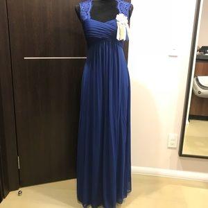 Dresses & Skirts - Maternity baby shower dress S-M